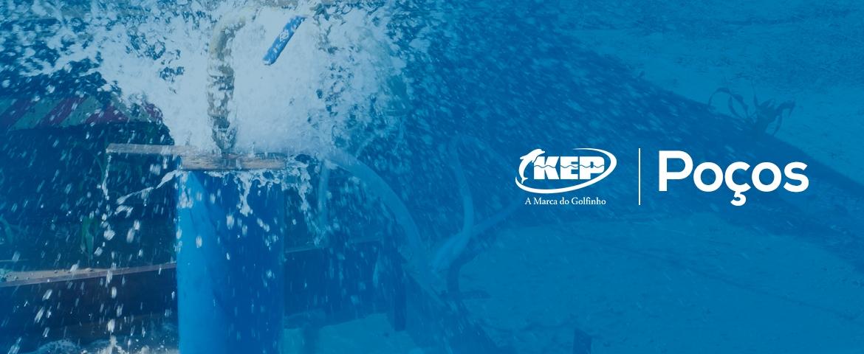 Tubos Kep - A marca do golfinho 9370dc95ed4