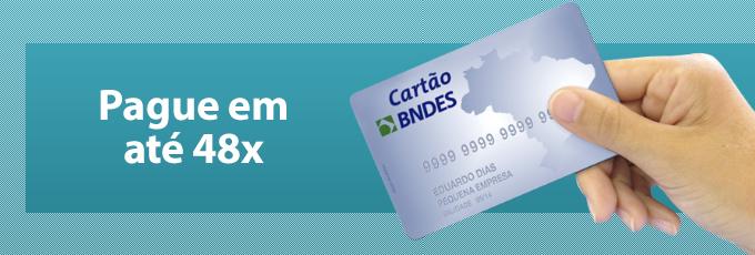 Cartão BNDES Como comprar com o Cartão BNDES  5e6c0b470a8